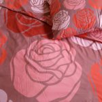 Bed of Roses, Bedroom Decor