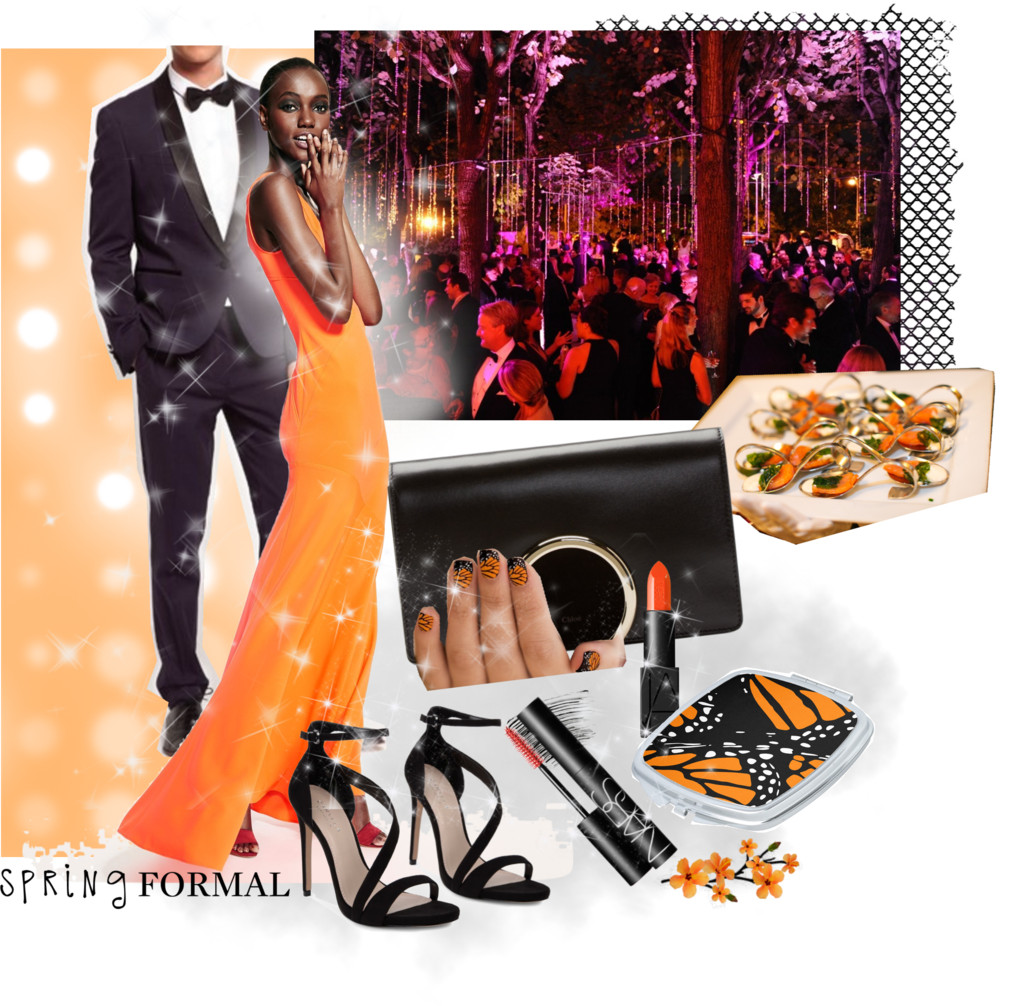 Spring Formal Accessories