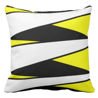 monarch caterpillar pillow